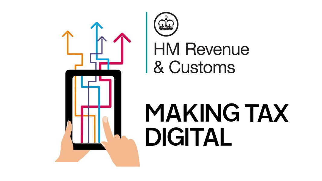 Making Tax Digital - A Guide for Small Businesses & the Self-employed
