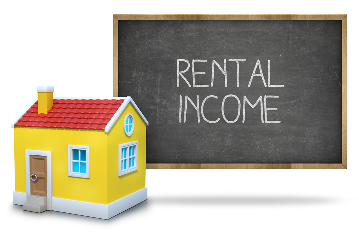 Tax on Rental Income: How to Report your Taxable Profits