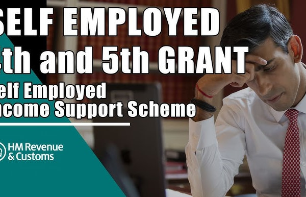 SEISS 5th Grant: When and How Can I Claim the 5th Self-employed Grant?