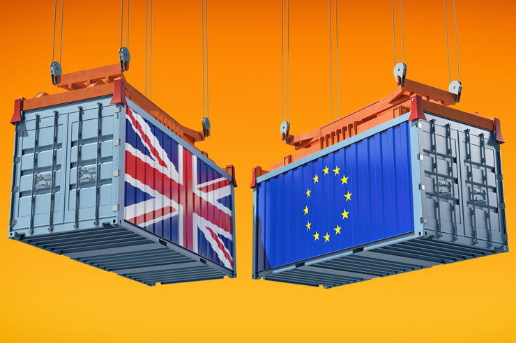 Sending Goods to the EU After Brexit: Changes & Impact On The UK
