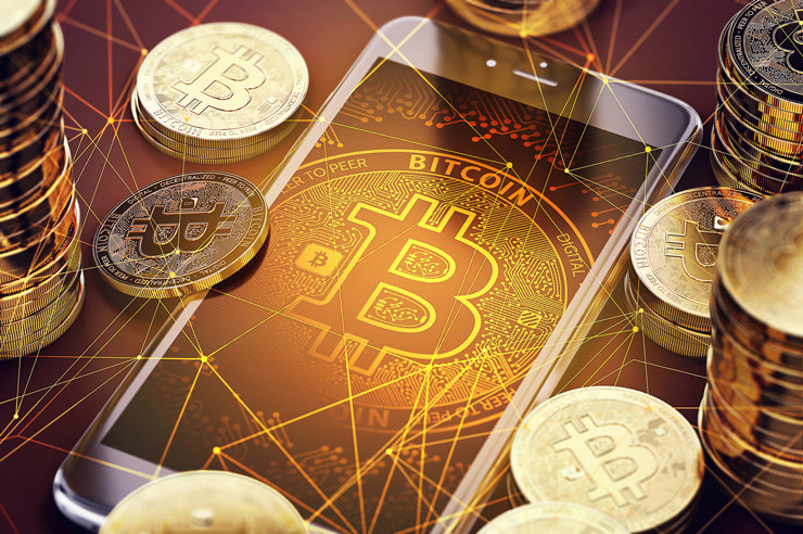 Bitcoin: a Decentralised Digital Currency
