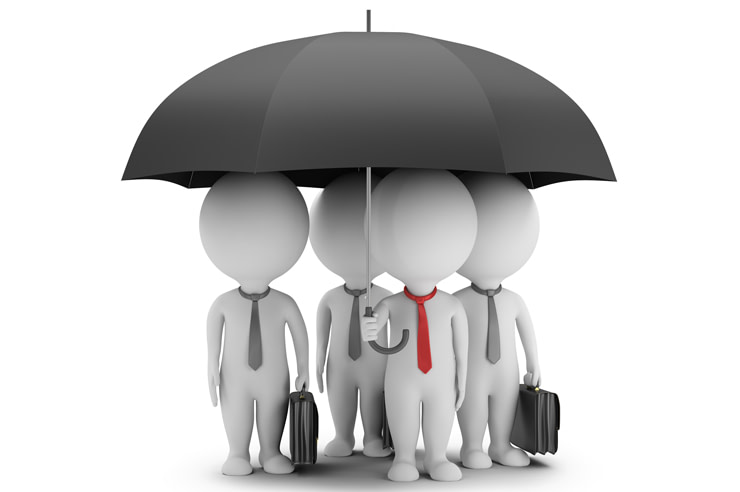 Umbrella Company UK