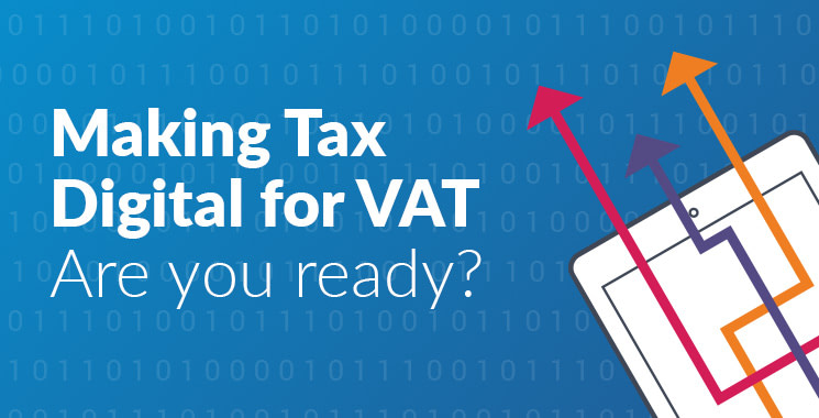 Making Tax Digital changes from April 2021